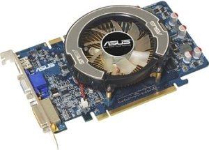 ASUS EN9500GT OC/DI/512M, GeForce 9500 GT, 512MB DDR3, VGA, DVI, HDMI (90-C1CLH5-J0UAY00Z)
