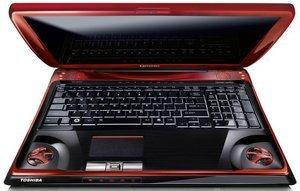Toshiba Qosmio X300-11L (PQX32E-00L00HGR)