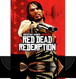 Red Dead Redemption (englisch) (Xbox 360)