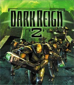 Dark Reign 2 (German) (PC)