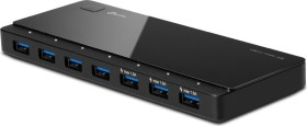 TP-Link USB-Hub, 7x USB-A 3.0, USB 3.0 Micro-B [Buchse] (UH700)