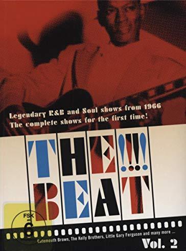 The Beat Vol. 2 -- via Amazon Partnerprogramm