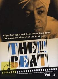 The Beat Vol. 3 (DVD)