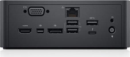 Dell Thunderbolt Dock TB18DC, 210W (452-BDGO/452-BDGQ) from £ 283 50