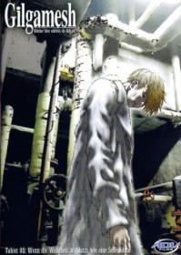 Gilgamesh - Whose Side are you on? Vol. 5 (DVD)