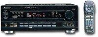 Pioneer VSX-808RDS