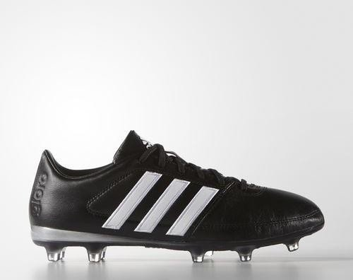 best sneakers 89bfd f50ff adidas Gloro 16.1 FG core blackftwr whitematte silver (men .