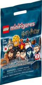 LEGO Minifigures - Harry Potter Serie 2 (71028)