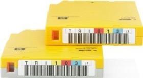 HP Ultrium LTO-3 Kassette HP Label, 20er-Pack (C7973AN)
