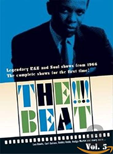 The Beat Vol. 5 -- via Amazon Partnerprogramm