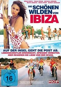 Die schönen Wilden von Ibiza (DVD)