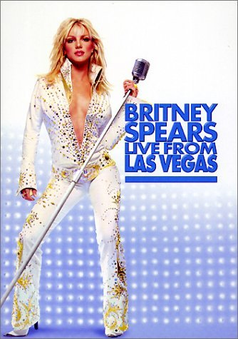 Britney Spears - Live From Las Vegas -- via Amazon Partnerprogramm