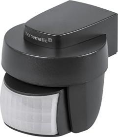 eQ-3 Homematic IP Bewegungsmelder außen anthrazit, Bewegungssensor (150320A0)