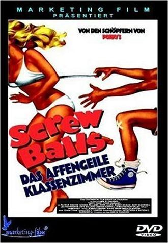 Screw Balls -- via Amazon Partnerprogramm
