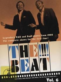 The Beat Vol. 6 (DVD)