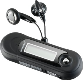 Intenso Music Walker 8GB (3601460)