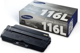 Samsung Toner MLT-D116L schwarz hohe Kapazität (SU828A)