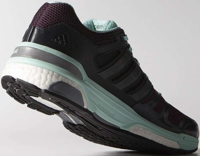 quality design a9761 dc30f adidas Supernova Sequence Boost rich red carbon metallic frost mint  (ladies) (M29716) starting from £ 68.43 (2019)   Skinflint Price Comparison  UK