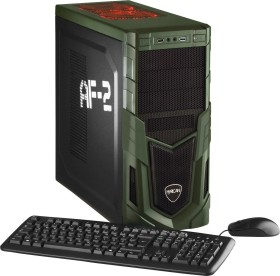 Hyrican Military Gaming 5543 (PCK05543)