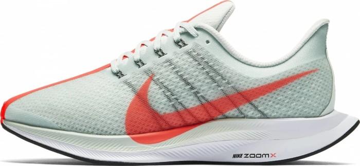 Nike Zoom Pegasus Turbo barely greyblackwhitehot punch (Damen) (AJ4115 060) ab ? 126,07