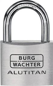 Burg-Wächter 770 HB 30 45 Alutitan, 5mm, 79mm