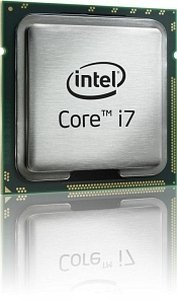 Intel Core i7-940XM extreme Edition, 4x 2.13GHz, tray