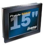 "iiyama ProLite Touchscreen B380R, 15"""