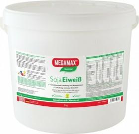 Megamax Soja Eiweiß Neutral 5kg (15560041)