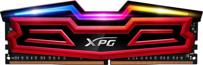 ADATA XPG Spectrix D40 RGB DIMM 8GB, DDR4-3200, CL16-18-18 (AX4U320038G16-SRS)