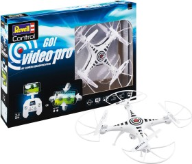 Revell Quadcopter Go! Video Pro (23818)
