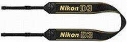 Nikon AN-D3 Carrying Strap (VXA16019)