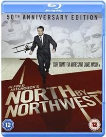 North by Northwest (Blu-ray) (UK)