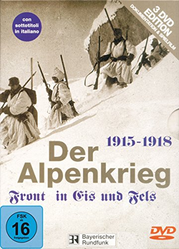 Der Alpenkrieg/Standschütze Bruggler -- via Amazon Partnerprogramm