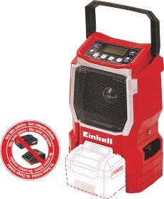 Einhell TE-CR 18 Li Akku-Baustellenradio solo (3408015)