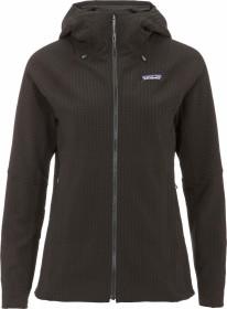 Patagonia R1 TechFace Hoody Jacket black (ladies) (83590-BLK)