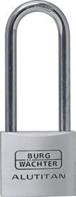 Burg-Wächter 770 HB 40 65 Alutitan, 6.5mm, 107mm
