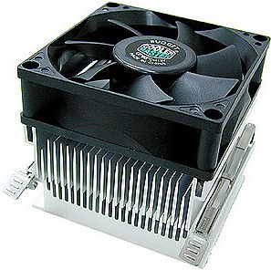Cooler Master DI4-8KD3B (Socket 478/3.6GHz)