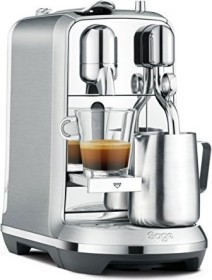 Sage SNE800BSS Creatista Plus stainless steel