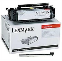 Lexmark 4K00199 toner czarny -- via Amazon Partnerprogramm
