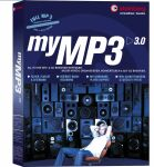 Steinberg: My MP3 3.0 (PC)