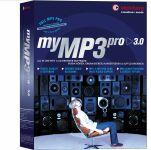 Steinberg: My MP3 3.0 Pro (PC)