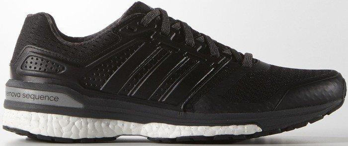 adidas Supernova Sequence Boost 8 core blackdgh solid grey (Damen) (AF6462) ab € 58,77
