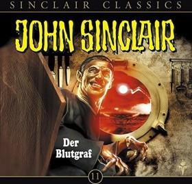 John Sinclair Classics - Folge 11 - Der Blutgraf