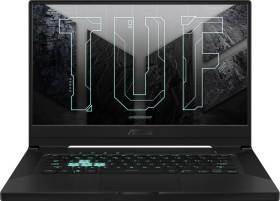 ASUS TUF Dash F15 FX516PR-HN087T Eclipse Gray, Core i7-11370H, 16GB RAM, 512GB SSD, GeForce RTX 3070, DE