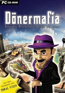 Dönermafia (deutsch) (PC)