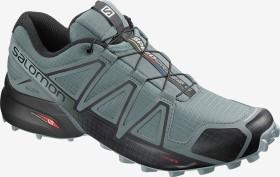 Salomon Speedcross 4 stormy weather/black (Herren) (407409)