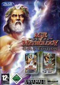 Age of Mythology Gold (PC)