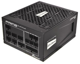 Seasonic Prime Platinum 650W ATX 2.4 (SSR-650PD)