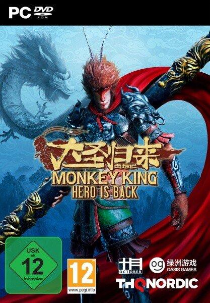Monkey King: Hero is Back (PC)