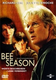 Bee Season (DVD)